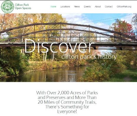 Open Spaces Website Home 53